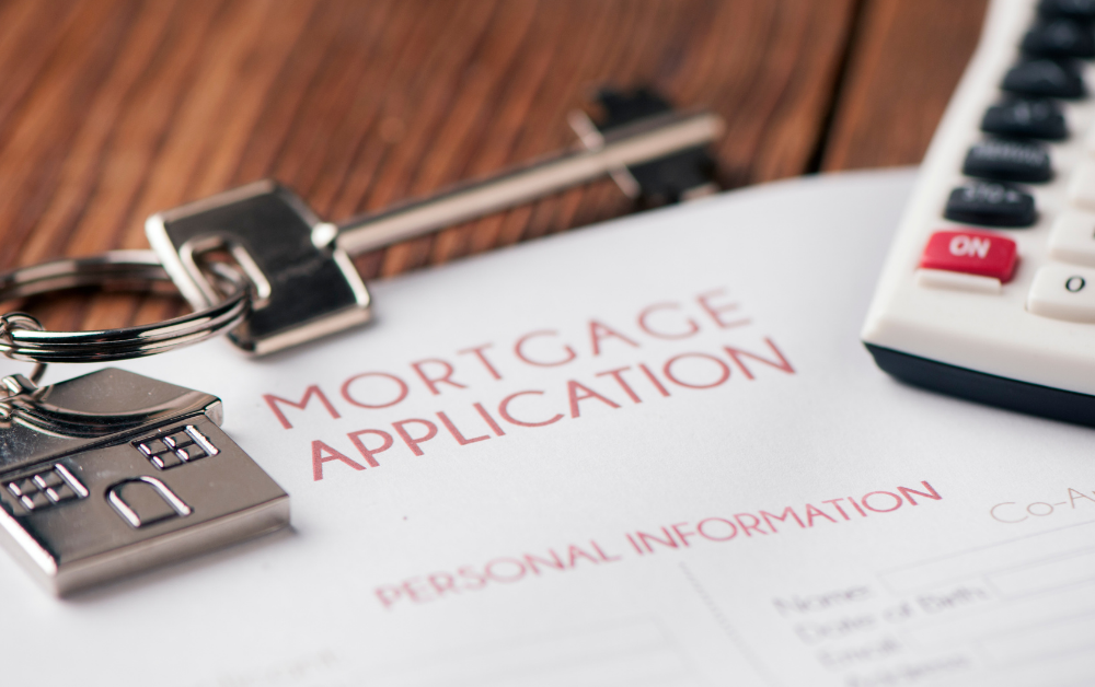 Finding the Right Mortgage Rates