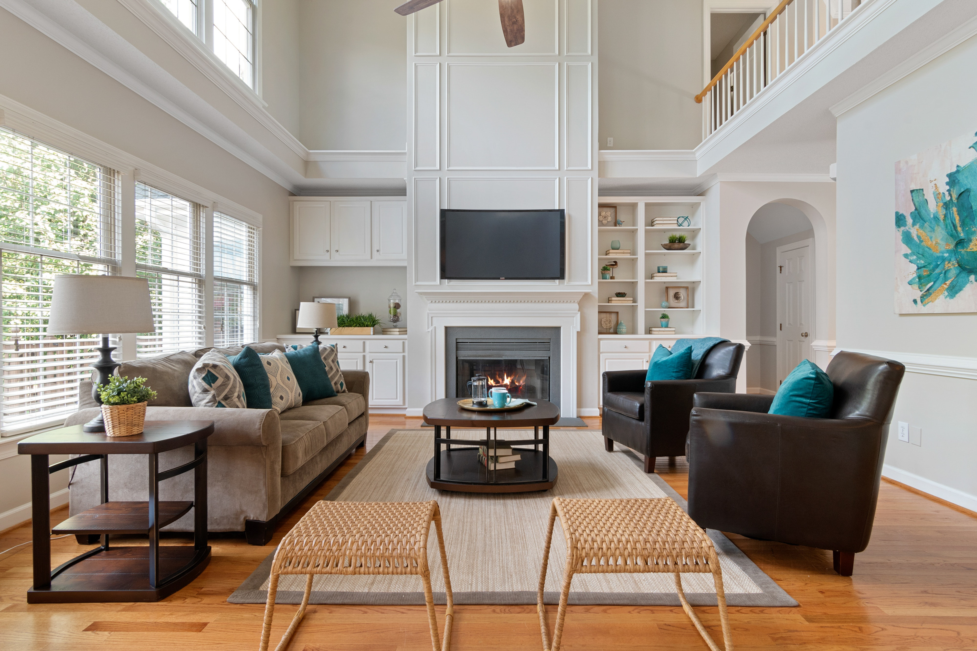 The Top 3 Things to Look for When Walking Through a Home for the First Time