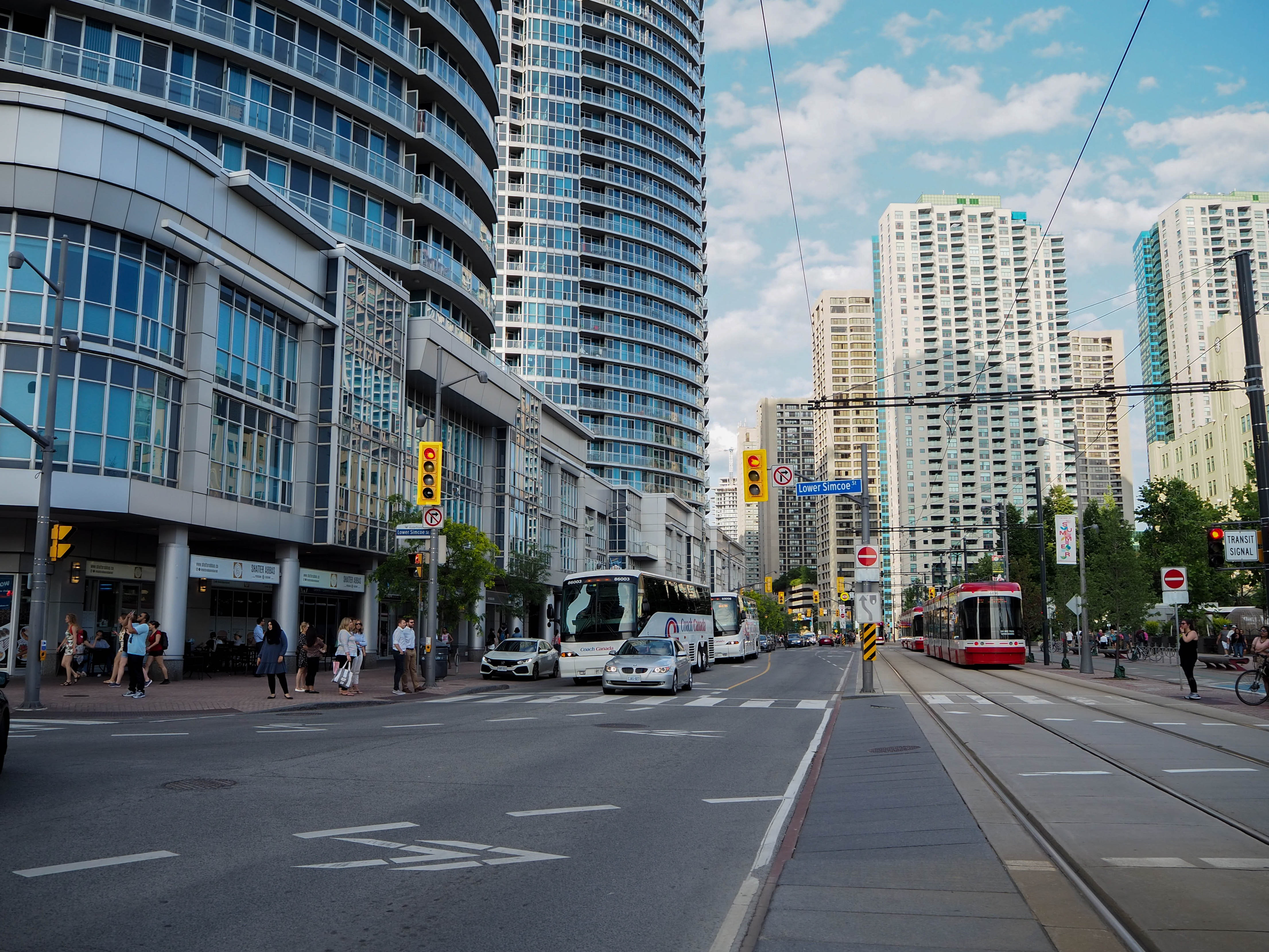 How Has The Real Estate Market Changed in Toronto During COVID-19?